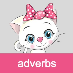 Adverbs - Great Games and Exercises for Learning English Vocabulary by Example