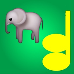 Sound to Symbol: Animals Level 2