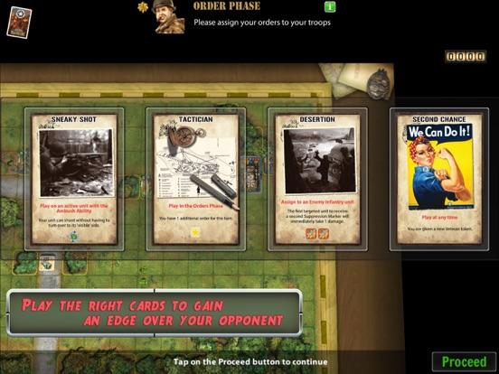 Screenshot #5 for Heroes of Normandie