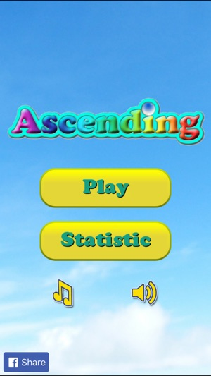 Ascending Logic Screenshot