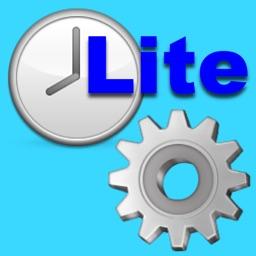 Time Management Tracker Lite: for reinforcing your best work habits