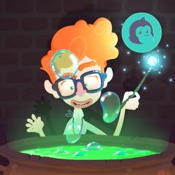 Kilubu Magic Potions 2