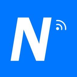 Newscaster - Text to Speech RSS Reader