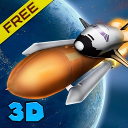 Space Shuttle Flight Simulator 3D: Launch