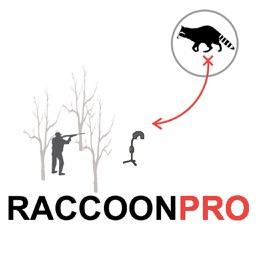 Raccoon Hunting Planner - Outdoor Hunting Simulator - Ad Free