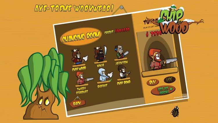 Chip Wood screenshot-4