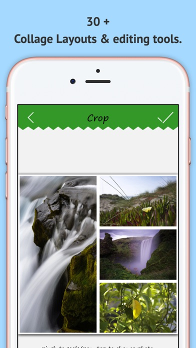 download Square Ready - Post Any picture with out cropping for Instagram apps 2