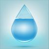 雨量计 - 雨指示器