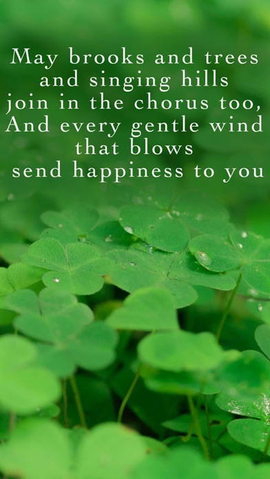 Irish blessings and greetings image sayings wallpapers picture screenshot 10 for irish blessings and greetings image sayings wallpapers picture quotes m4hsunfo