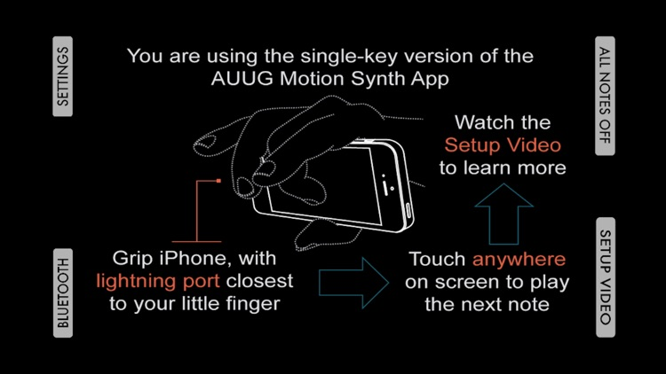 Motion Synth