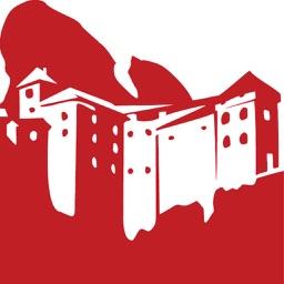 Predjama Castle - audioguide