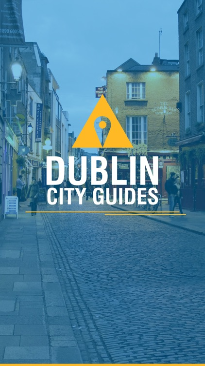 Dublin City Guide screenshot-0