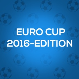 Euro Cup 2016 Edition