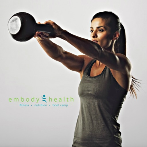 Embody Health Boot Camps