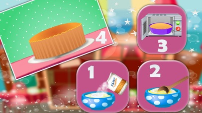 Ice Cream Cake Bakery – Crazy cooking & chef story game for star cooks screenshot two