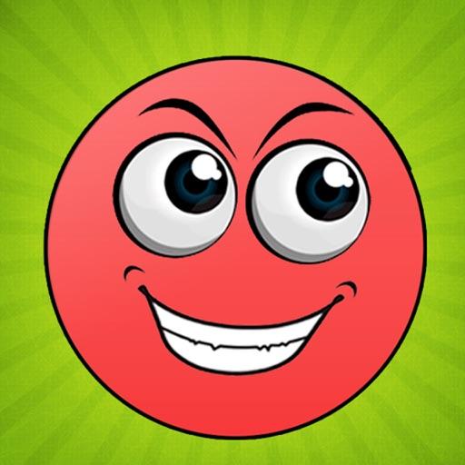 Super Red Ball 6 Run - Rolling Hero In Amazing World