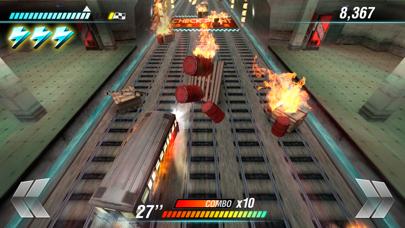 Carreras y Aventuras en el Metro Juegos de Trenes para Niños GratisCaptura de pantalla de4