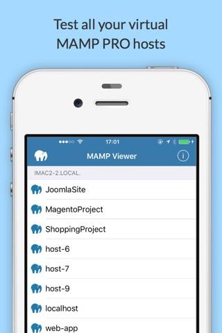 MAMP Viewer - StoreFollow com