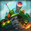 坦克大战2015 - 坦克前线二战风格,战地霸主射击3D战争游戏