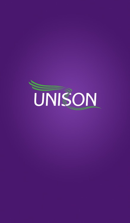 UNISON App screenshot-0