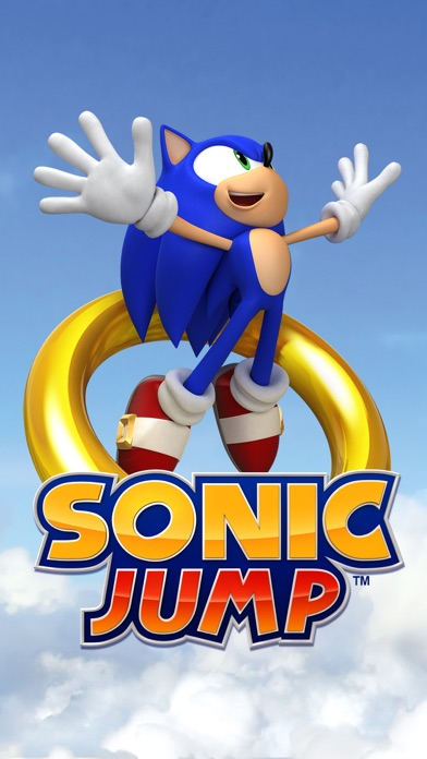 Sonic Jump™Screenshot von 1
