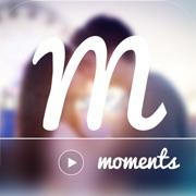 Moments – Créez des vidéos de musique avec vos photos!