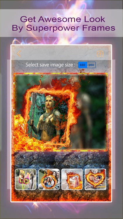 Super Camera PIP Effects - Selfie Cam With Creative Frames & Pic Layout Edit.or