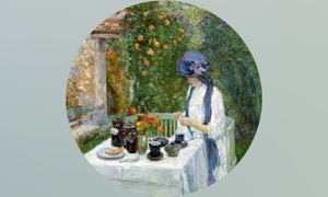 Impressionists Artworks Advisor