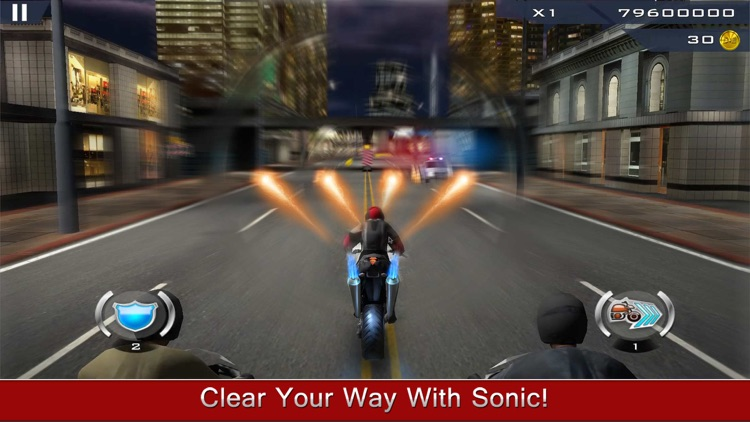 Dhoom:3 The Game screenshot-3