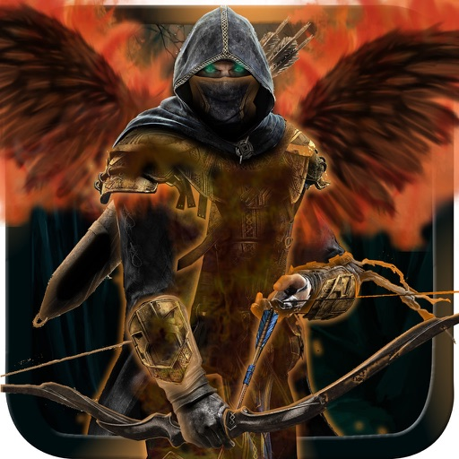 Angel Dark Archers - Interesting Bow and Arrow Game