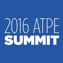 2016 ATPE Summit