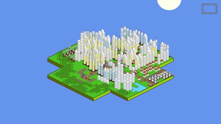 Pocket City Pro screenshot-3