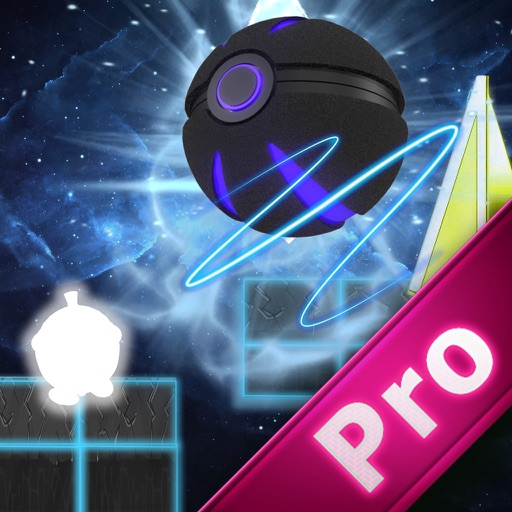 Addictive Neon Geometry Jump Go Pro - Awesome Jump And Absatract Game