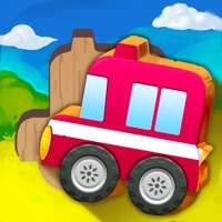 Codes for Little Car Toys - puzzle games Hack
