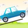 Blocky Risky Highway: Road Race Challenge