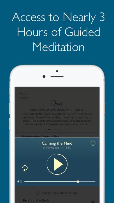 Quiet | Relaxation & Wellnessのおすすめ画像3