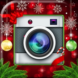 Christmas Photo Editor – Best Collage Make.r With Insta Pic.ture Frame.s And Effects