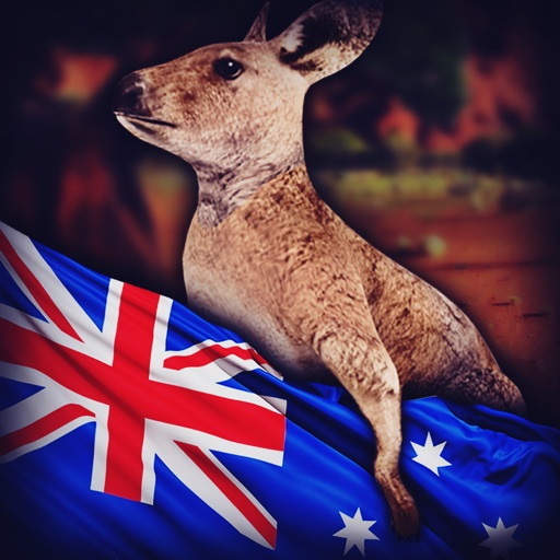 Australia & New Zealand Bowhunting Simulator