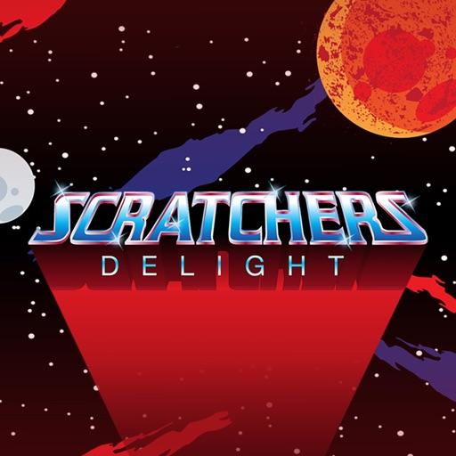 Scratchers Delight