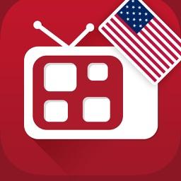 USA - California's Television