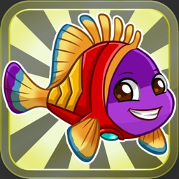 Create Your Own Nemo - Superhero Dress Up Dory Edition