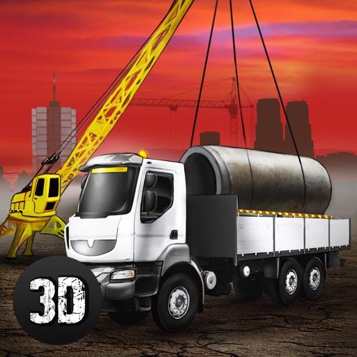City Building Construction Simulator 3D Full