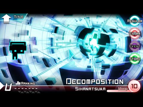 Dynamix screenshot