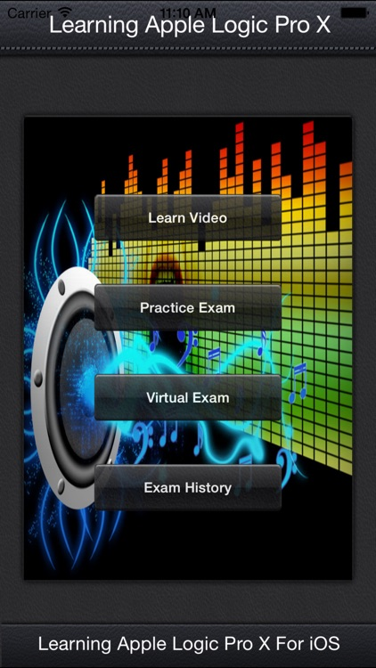 LearnForLogicProX 2016 screenshot-0