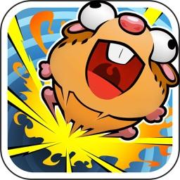 Hamster Golf HD