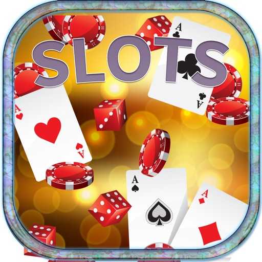 Fantasy Slots, A Trip to the Lucky World - FREE Slots Game