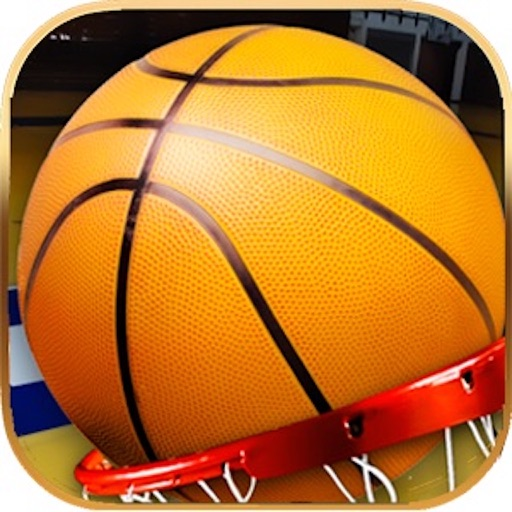 Street Basketball Shoot Star King