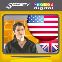ENGLISH - Speakit.tv (Video Course) (7X001ol)