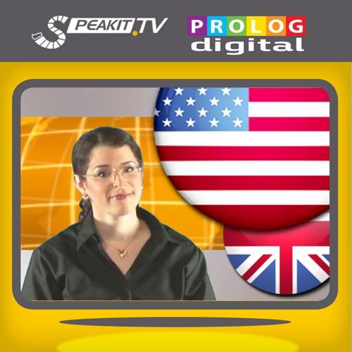 ENGLISH - Speakit.tv (Video Course) (7X001ol)