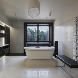 Bathroom Trends Database